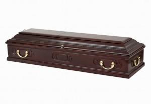 Coffin / Casket