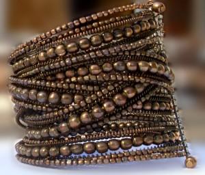 Sian's bracelet